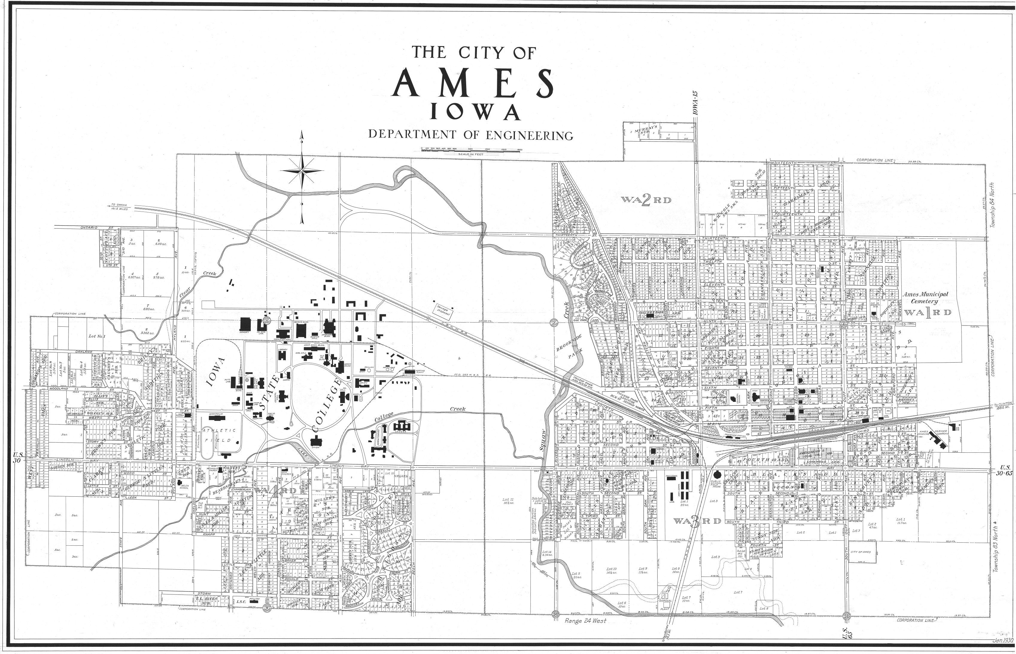 Ames Historical Society Site Map  Ames Historical Society