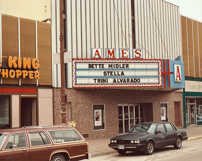 Ames Theater