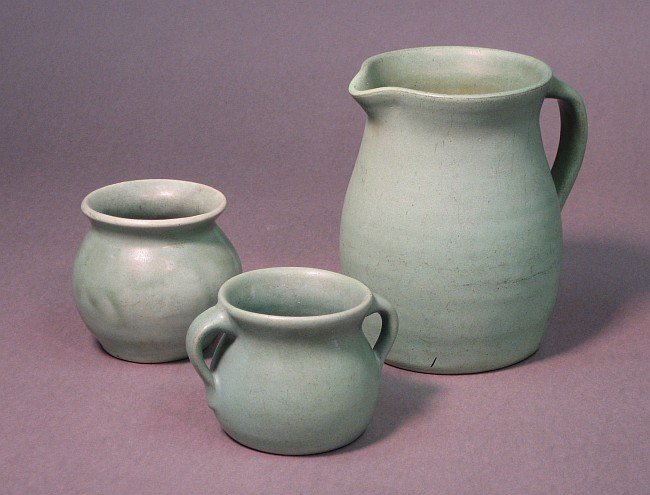 ames art pottery company ames historical society