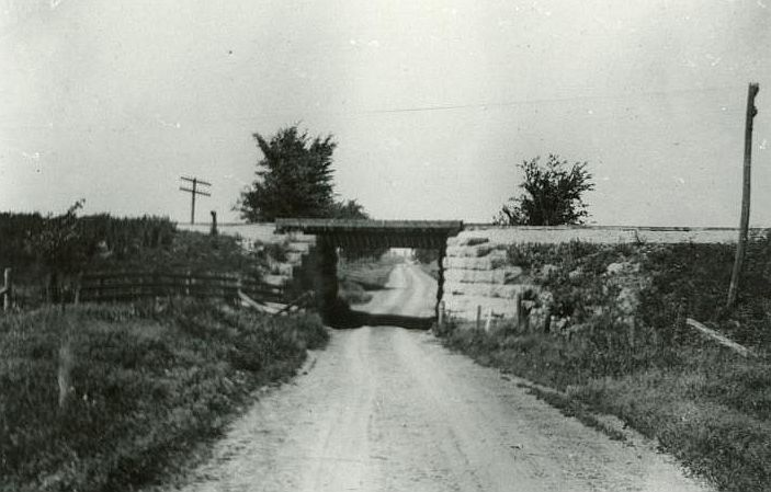 CNW Underpass