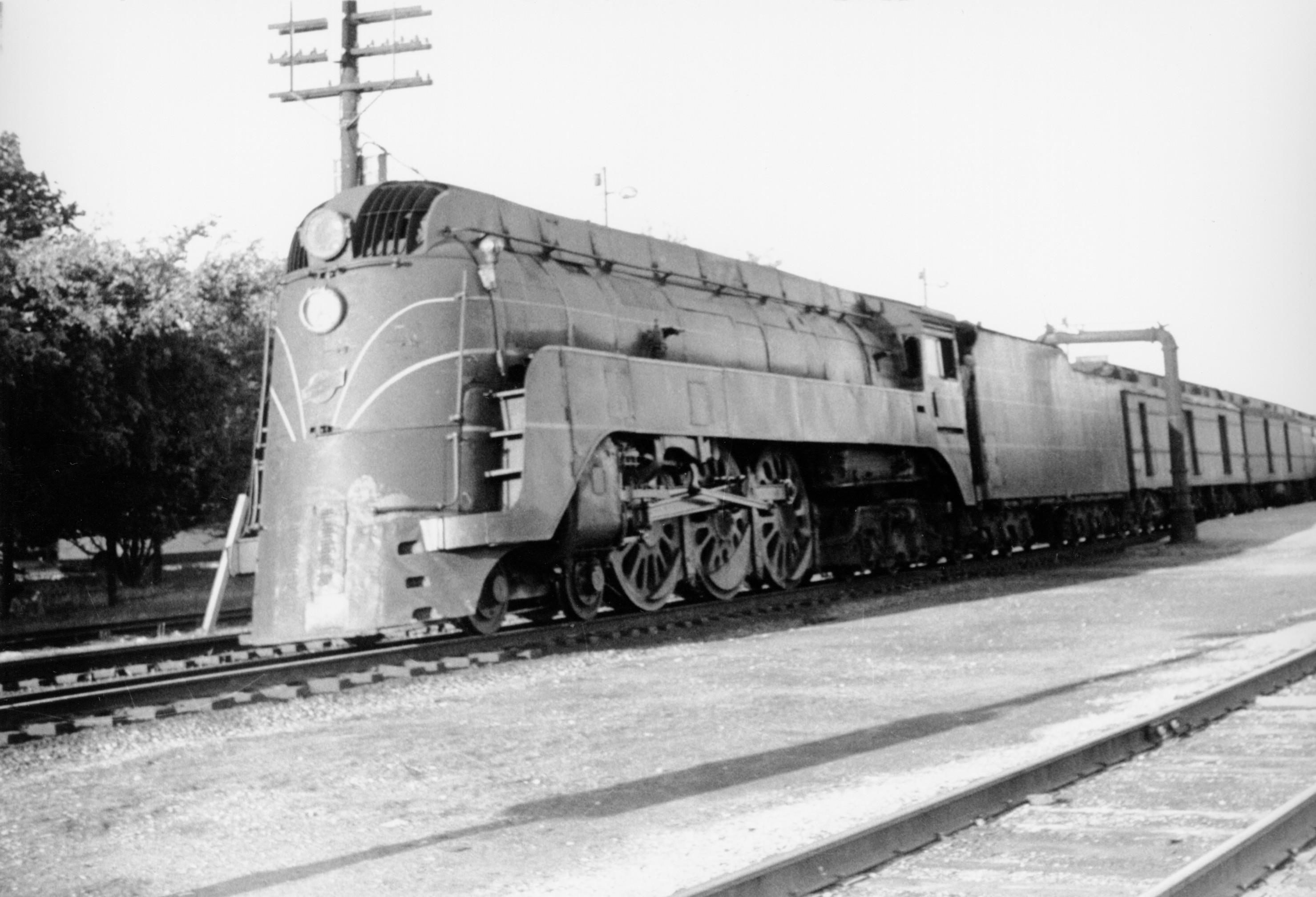Chicago Amp Northwestern Railroad Ames Historical Society