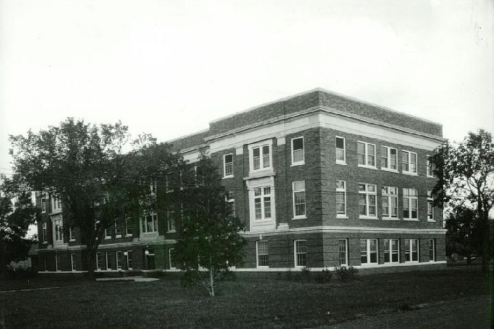 Iowa Highway Commission Building