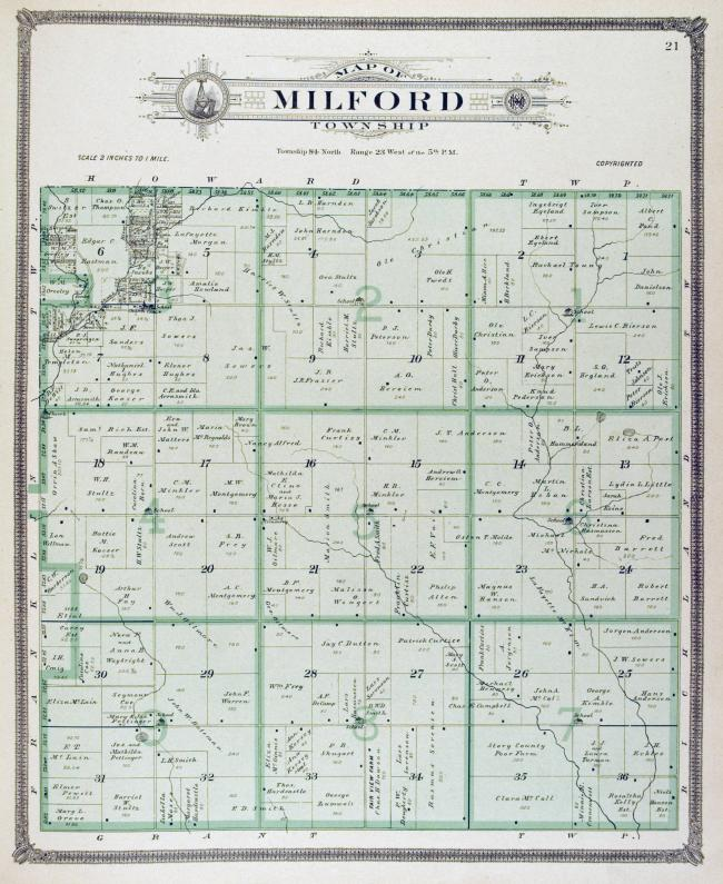1902_story_county_plat_map_page_17_Milford_Township.jpg
